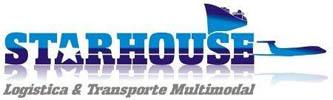 STARHOUSE Logo
